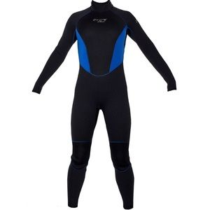 Evo full body wetsuit